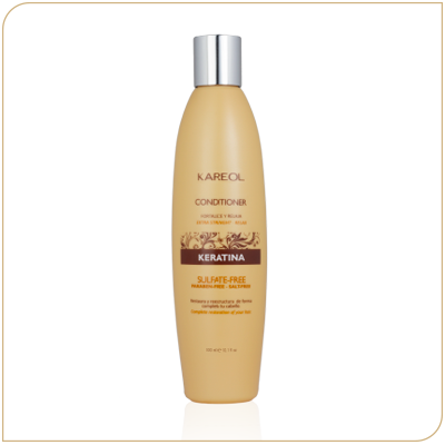 Kareol Keratin Conditioner